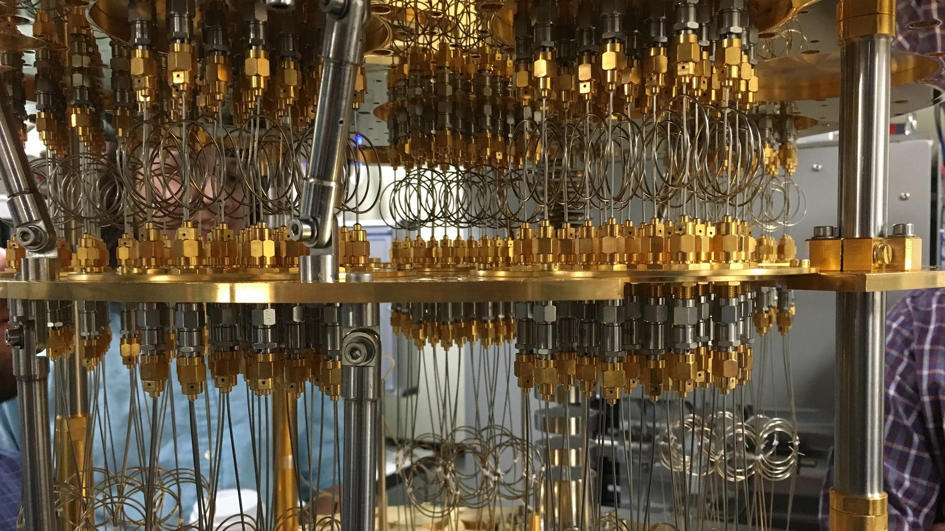 Wits is hosting a Quantum Computing Summer School this December - htxt.africa