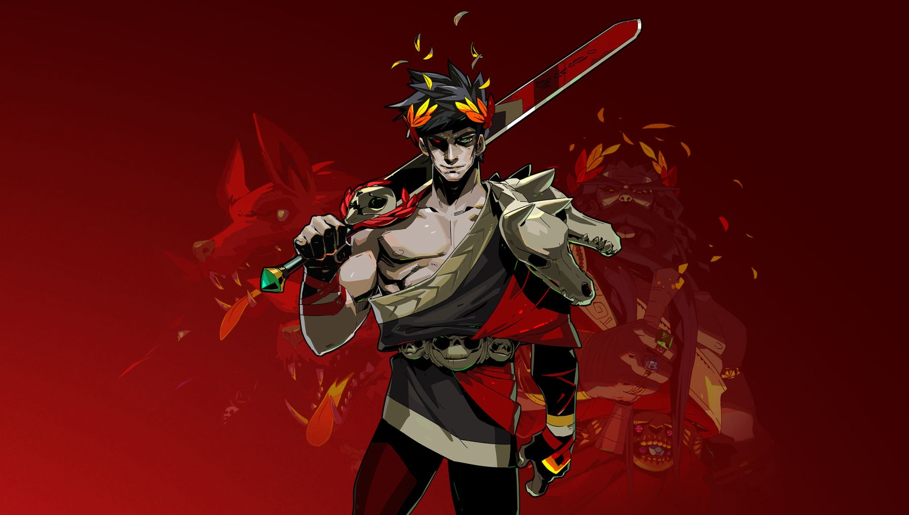 Supergiant explains how Zagreus became the protagonist of Hades - htxt.africa