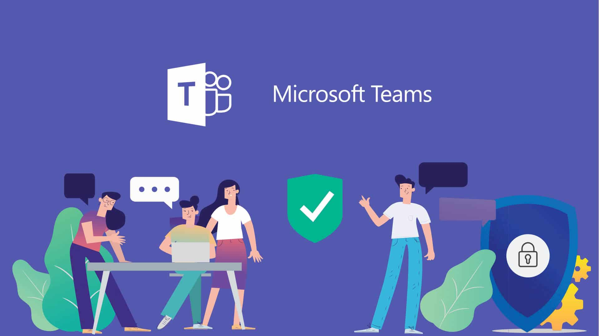 Microsoft wants to add a wind-down feature to Teams - htxt.africa