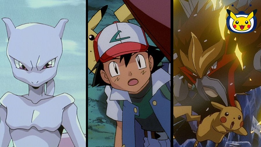 Three Classic Pokemon Movies Are Streaming For Free Legally Htxt Africa