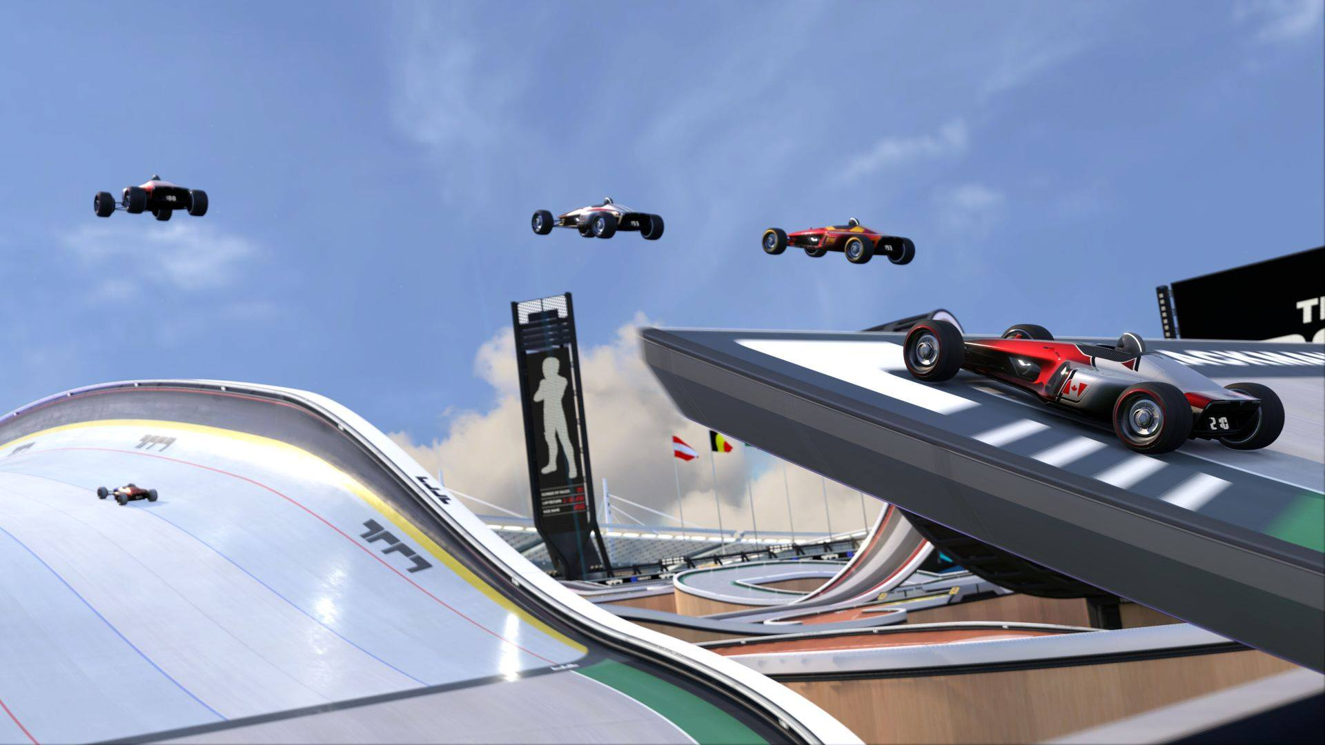 Trackmania will be free with paid subscriptions - htxt.africa