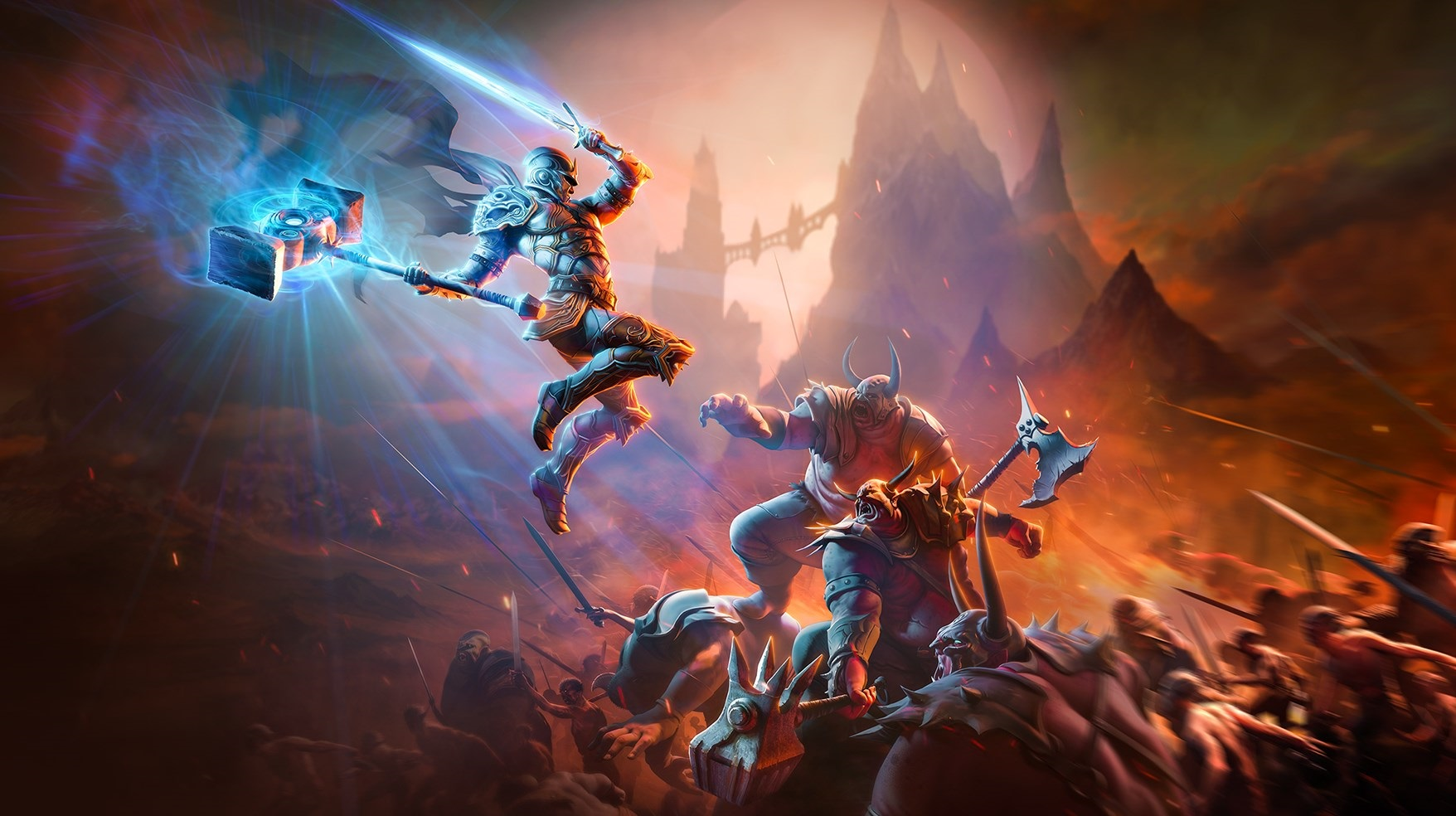 Kingdoms of Amalur: Re-Reckoning - a quick review - htxt.africa