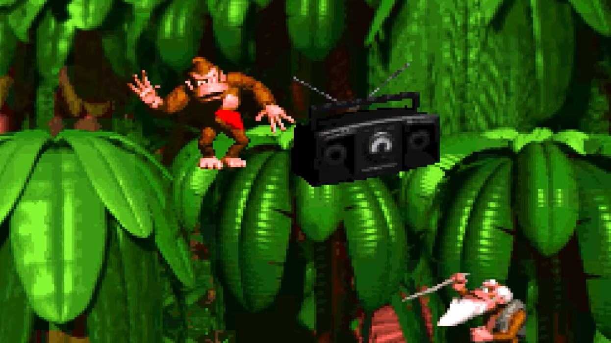 After years of requests Donkey Kong Country arrives on the Switch - htxt.africa