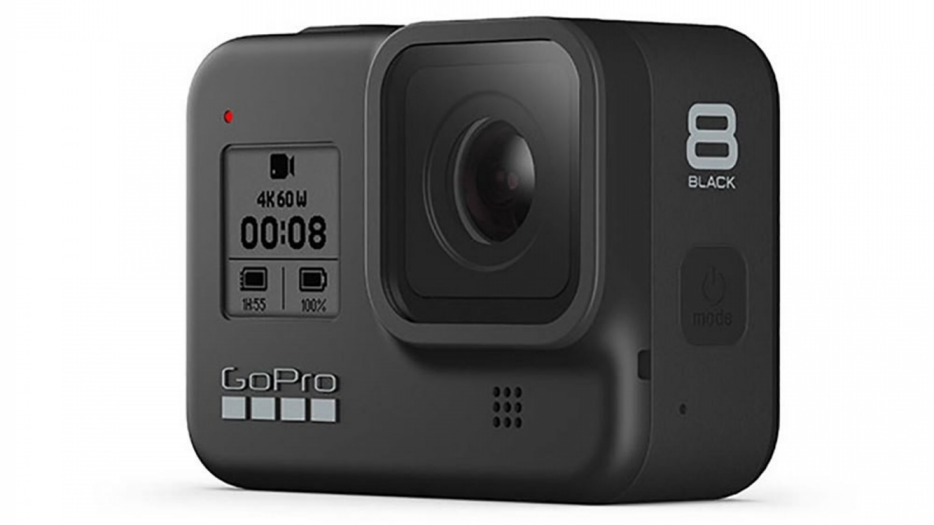 You can now turn your GoPro Hero8 into a webcam - htxt.africa