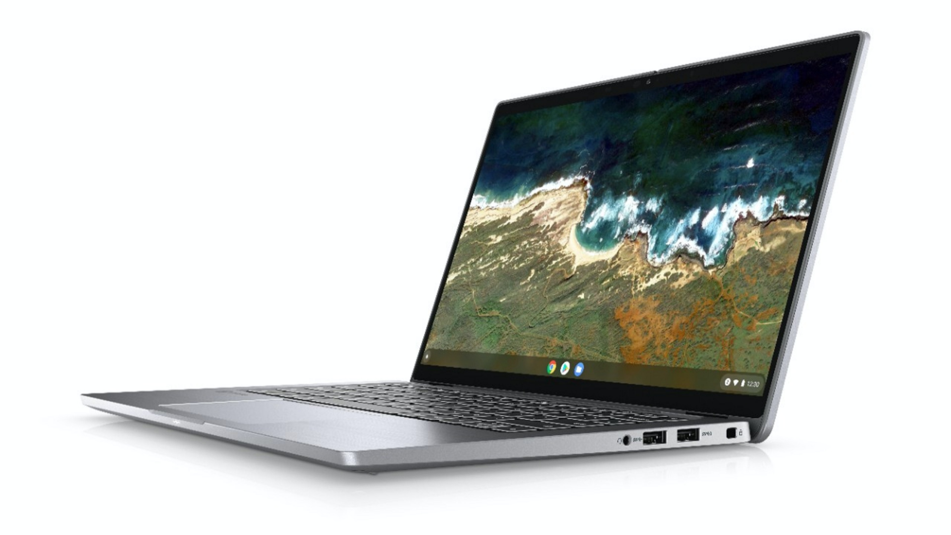 Dell debuts Latitude 7410 Chromebook with WFH employees in mind - htxt.africa
