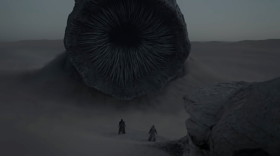 Dune Trailer Introduces the Next Mega Sci-Fi Franchise