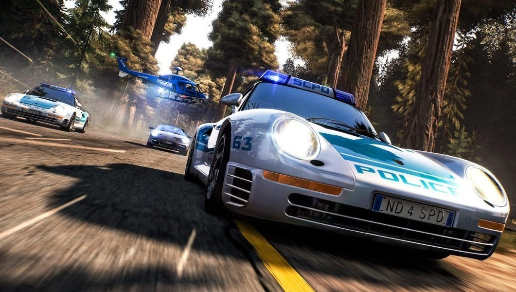 Need for Speed Hot Pursuit Remastered Officially Revealed for November Release