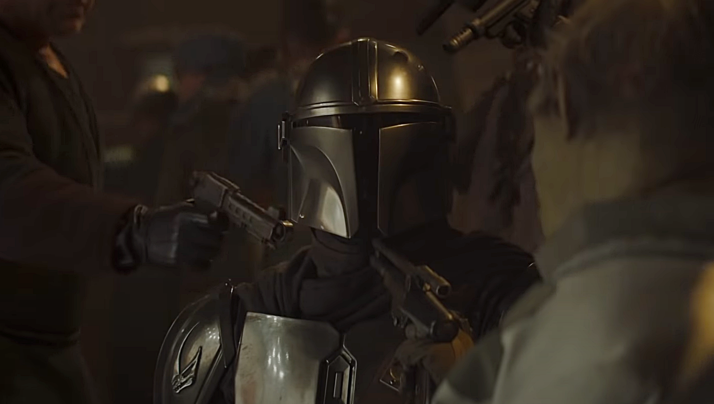 The Mandalorian's New Teaser Ups the Stakes for Heroes and Villains Alike
